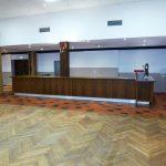 Saal des Schützenverein Velpke 2