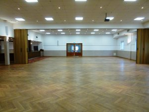 Saal des Schützenverein Velpke 5