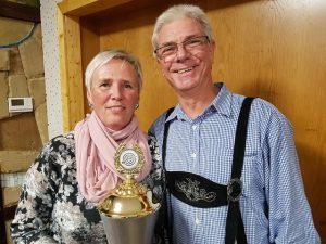 Oktoberfest Senioren 2017