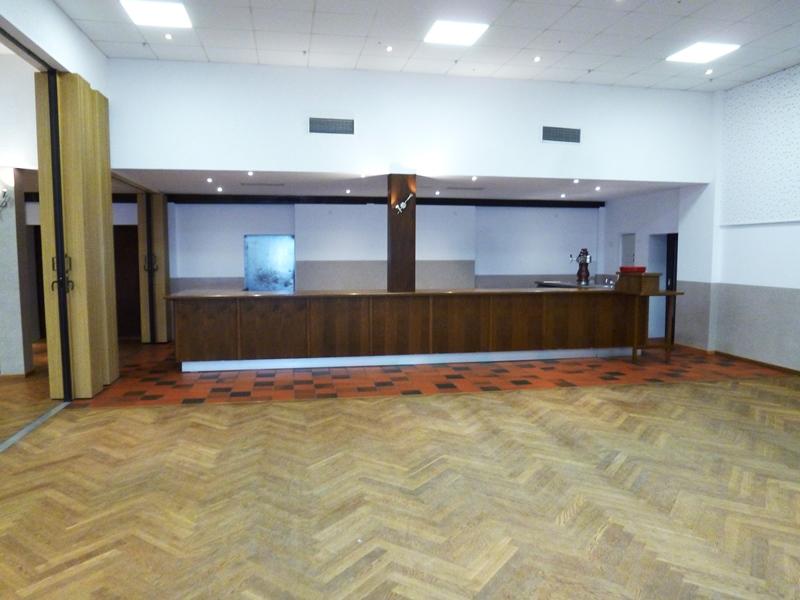 Saal des Schützenverein Velpke 3